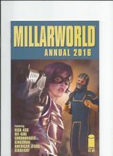 Image Comics Millarworld Annual 1 NM-/M 2016