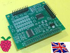 Rs-pi I2C 23017 x2 32 bits les broches GPIO io io board for Raspberry Pi B + / b 2