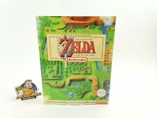 The Legend of Zelda a link to the Past der offizielle Spieleberater |Lösungsbuch
