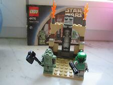 Lego Star Wars 4476 Jabba`s Prize