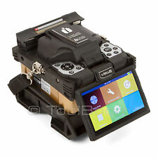 New INNO View 3 Fiber Optic Fusion Splicer for SM, MM, DS, NZDS