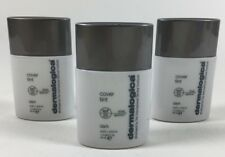 (3X) Dermalogica Cover Tint Dark SPF 20 1.3 fl oz. / 40 mL (Un-boxed) * Lot of 3