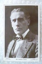 Postcard- MR. DENNIS EADIE