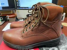 Wolverine Durashock Sr Safety Toe Work Boot Size 9 M