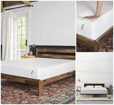 10 Inch Mattress Adaptive Foam Sleep Cool Pressure Relief Medium Firm