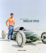 NEW World Of Speed: Daring Men in Home-Made Racing Machines