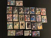 26 Card Randy Johnson Lot Gold Label Class 2 99 Brilliants + More (Lot 7.1)