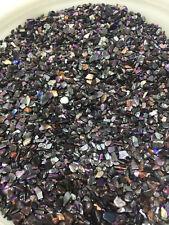 A+++ SUGILITE Purple Mauve 3-9mm Tumbled, 1/2lb Bulk Xmini Stones Bustamite