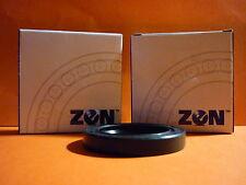 KAWASAKI ZX6R 636 R9F 2009 ZEN REAR WHEEL BEARING AND SEAL KIT