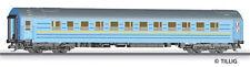 SH TILLIG 16701 Weitstreckenschlafwagen Typ Y CSD Fabrikneu Spur TT