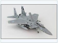 "HA4505 F-15B Eagle ""Baz"" Israel Air Force #704, 1978, Hobbymaster 1:72 NEU &"