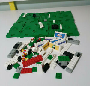 LEGO MIXED LOT TENNIS COURTS?