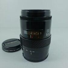 Lente AF Minolta AF 35-105mm F/3.5-4.5 macro para cámaras SLR SLT Sony Alpha