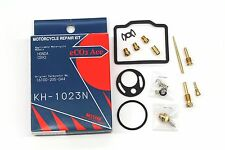 New Carburetor Rebuild Kit 59-63 CB92 Benly Super Sport 125 Carb Repair #X118