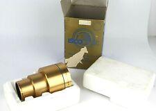 Isco Optic Gold Ultra Star Cinemascope HD f=65mm - 2.56 In original box