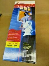 New-Kidde Escape Ladder-Two Story