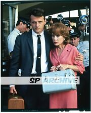 "1992 Original 4x5 Transparency ""MISS SHERRI"" AIDAN QUINN - SISSY SPACEK"
