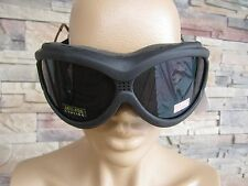 Fit Over Glasses Goggles Fishing Golf Motorcycle Cycling Moped police Firemen