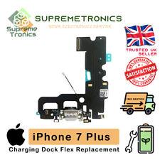 Iphone 7 Plus Base Usb Original Cargador De Puerto De Carga Micrófono Cable Flexible de reemplazo