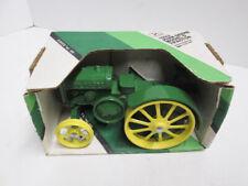 "ERTL #500 1923 JOHN DEERE MODEL ""D"" TRACTOR ON STEEL 1/16 - MINT IN UNOPENED BOX"