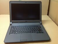 "Dell Latitude E3350 13.3"" Laptop i3-5015U@2.00GHz 8GBRAM 128GBSSD HDMI Win10"
