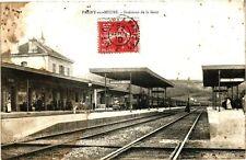 CPA  Pagny-sur-Meuse - Intérieur de la Gare  (178345)
