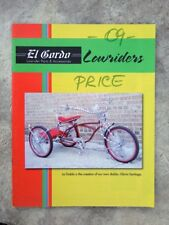 2009, Lowriders Bicycle El Corda parts and accessories price guide