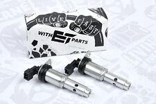 2x Steuerventil CV0012 Magnetventil BMW 1 3 5 X3 X5 Z4 E60 E61 N51 N52 N54