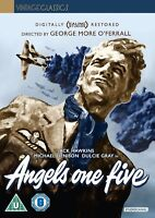 Angels Uno Five Blu-Ray Nuovo (OPTBD2818)