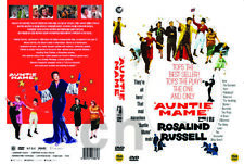 Auntie Mame (1958) - Morton DaCosta, Rosalind Russell, Forrest Tucker  DVD NEW