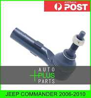 Fits JEEP COMMANDER Steering Tie Rod End Right Hand Rh