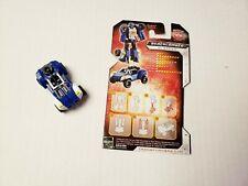 Beachcomber Transformers Universe G1 Series u