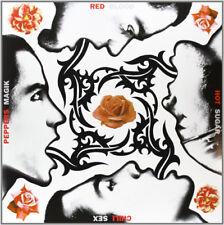 Blood Sugar Sex Magik [PA] by Red Hot Chili Peppers (Vinyl, Sep-2002, Warner Bros.)