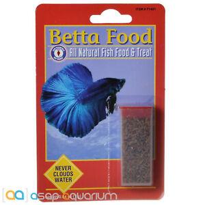 San Francisco Bay Brand Freeze Dried Blood Worms 1 gram (0.04 oz) Betta Food