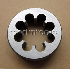 "1 1/4"" - 11 1/2 NPT Taper Thread Pipe Die"