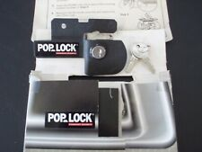 POP  & LOCK PL2500  MANUAL TAILGATE LOCK  FORD F150