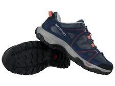 Women's hiking and trekking shoes SALOMON Kinchega 2 Outdoor Sneakers