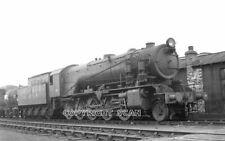 Railway Steam Photo. 601 'KITCHENER'  WD 73797   58   (2)