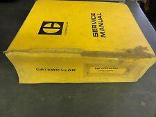 Caterpillar 235 Service Manual  Serial Numbers 32K1-Up