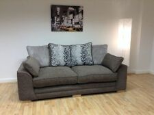 Fabric Living Room Solid SCS Sofas