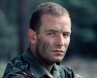 Robson Green UNSIGNED photo - H6067 - Soldier Soldier