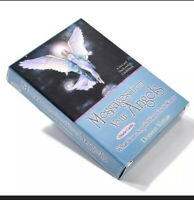 Angel Tarot Card Oracle Deck Messages From Your Angels NEW