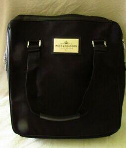 Moet and Chandon Champagne Carry Bag Bottle Bag Picnic Bag Weekend BagNWOT