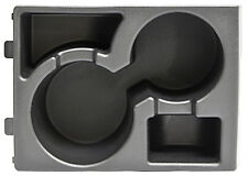 New 2008-2012 Chevrolet Malibu/Hybrid Front Console Cup Holder Insert 25965478