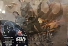 STAR WARS ROGUE ONE 100PC JIGSAW BRAND NEW IN TIN.