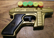 Star Trek Rapid Fire TRACER GUN w/DISCS!! ~ Rayline