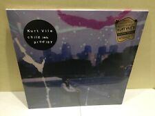 "Kurt Vile - Childish Prodigy 10th Anniversary, LP + Purple 7"" Edition 2019"