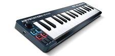 M-Audio Keystation Mini 32 Mk2 32-key USB Midi Keyboard Controller Ableton