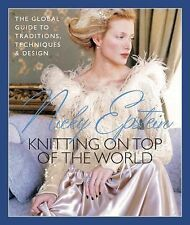 Sterling Publishing Nicky Epstein Books-Knitting on Top of The World