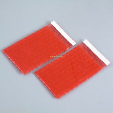 """20 Anti Static Bubble Bags Cushioning Pouches 4"""" x 6""""_105 x 155+25mm_SELF SEAL"""